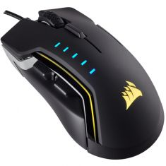 Corsair Glaive PRO BLACK RGB FPS Gaming Mouse (CH-9302211-AP)