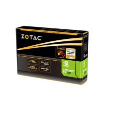 Zotac GeForce GT 730 ZONE EDITION 4GB DDR3 64-bit Gaming Graphics Card ( ZT-71115-20L )