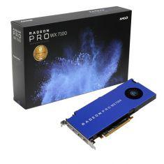 AMD Radeon Pro WX 7100 8GB GDDR5 Graphics Card 100-505826 main