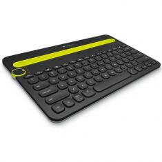 Logitech K480 Bluetooth Multi-Device Keyboard Black ( 920-006380 )