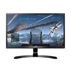 LG 24UD58 24 Inch 4K Ultra HD Gaming Monitor main image