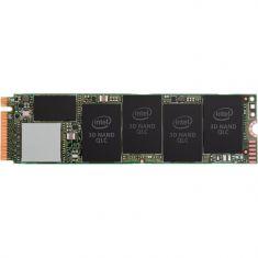 Intel 660p 512GB M.2 NVMe Gen3 Internal Solid State Drive ( SSDPEKNW512G8XT ) main image