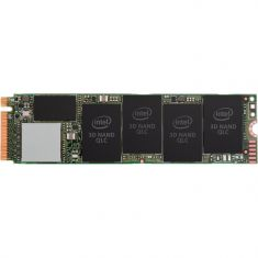 Intel 660p 2TB M.2 NVMe PCIe Gen 3 Internal Solid State Drive ( SSDPEKNW020T801 ) main image
