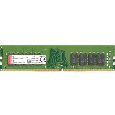 Kingston Value Series 16GB ( 16GB x 1 Kit ) 2400 MHz DDR4 Desktop RAM ( KVR24N17D8/16 )