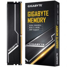 GIGABYTE Memory 8GB (1x8GB) 2666MHz