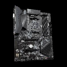 GIGABYTE B550 Gaming X ATX Motherboard ( AM4 socket, Ryzen Series CPU Support, 4 Ram slots, Max 128Gb Memory )