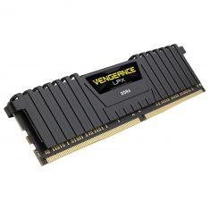 Corsair Vengeance LPX Series 16GB ( 16GB x 1 Kit ) 2400 MHz DDR4 Desktop RAM ( CMK16GX4M1A2400C16 )