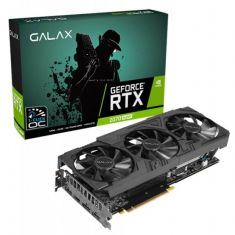Galax GeForce RTX 2070 Super EX Gamer Black Edition 1 Click OC 8GB DDR6 256-bit Gaming Graphic Card 27ISL6MDW0BG main