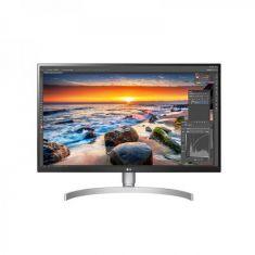 LG 27UK850-W 27 INCH 99% SRGB GAMING MONITOR (BORDERLESS, AMD FREESYNC, 5MS RESPONSE TIME, 4K UHD IPS PANEL, HDMI, DISPLAYPORT)