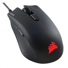CORSAIR OPTICAL GAMING MOUSE HARPOON RGB WITH 6000 DPI 1000 HZ POLLING RATE (CH-9301011-AP)