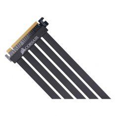 CORSAIR PREMIUM PCIE EXTENSION RISER CABLE 300MM (PCI-E 3.0 X16)