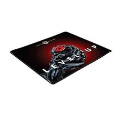 CIRCLE RAPID X GAMING MOUSE PAD (LARGE)