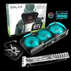 Galax GeForce RTX 3070 SG RGB ( 1-Click OC ) main image