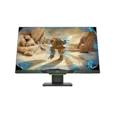HP 27X 27 INCH GAMING MONITOR (BORDERLESS, AMD FREESYNC, 1MS RESPONSE TIME, 144HZ REFRESH RATE, FHD TN PANEL, HDMI, DISPLAYPORT)