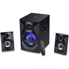 F&D F380X 2.1 Channel Multimedia Bluetooth Speakers