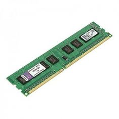 Kingston Value Series 2GB (2GB x 1) DDR3L 1600 MHz Desktop RAM