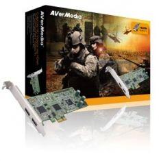 Avermedia DarkCrystal HD Capture Pro - ( C027 )
