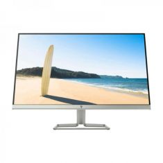 HP 27FW 27 INCH GAMING MONITOR (BORDERLESS, AMD FREESYNC, 5MS RESPONSE TIME, FHD IPS PANEL, VGA, HDMI)