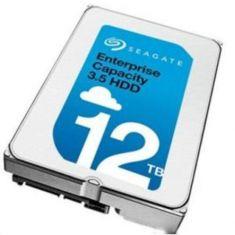 Seagate Exos 12TB 7200 RPM Enterprise Desktop Internal Hard Disk Drive ( ST12000NM0027 )