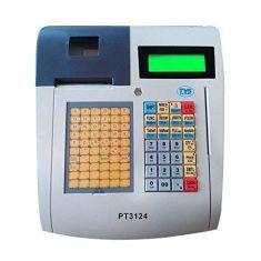 TVSE PT 3124 ELECTRONIC CASH REGISTER
