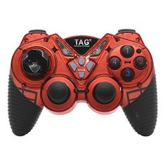 TAG USB GAMEPAD G20 Double Shock Controller