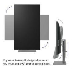 "Benq PD3220U 32"" Designer Professional Monitor with 31.5"" 4K UHD Display HDMI,USB,Display Port"