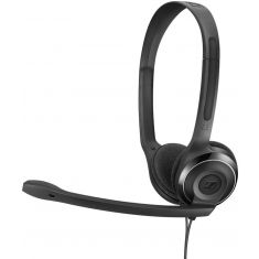 Sennheiser PC 8 Over-Ear USB VOIP Headphone with Mic