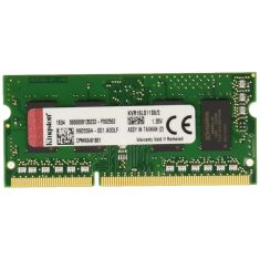 Kingston Value Series 2GB (2GB x 1) DDR3L 1600 MHz laptop RAM