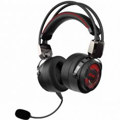 Adata XPG Precog Gaming Headset with Virtual 7.1 Surround Sound Dual Drivers and Detachable Microphone ( 75260015 ) main image