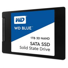 WD Blue 1TB 2.5 Inch SATA SSD product image
