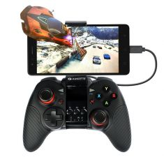 Amkette Smartphone Android Wired Controller