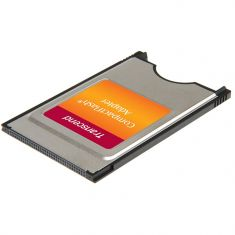 Transcend CF2PC Compact Flash Adaptor