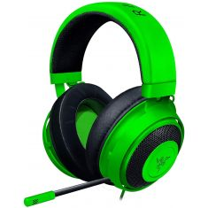 Razer Kraken - Multi-Platform Wired Gaming Headset - Green ( RZ04-02830200-R3M1 )