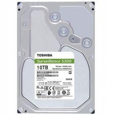 Toshiba S300 10TB 7200 RPM Surveillance Desktop Internal Hard Disk Drive ( HDWT31AUZSVA )