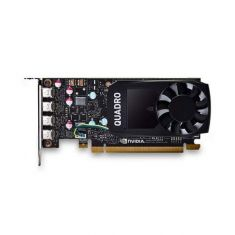 NVIDIA QUADRO P620 2GB GDDR5 PASCAL SERIES WORKSTATION GRAPHICS CARD
