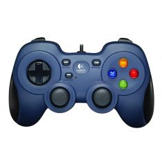 logitech f310 wired gamepad main