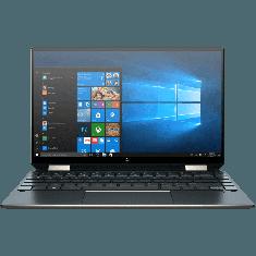 HP Spectre x360 13-aw0211tu Intel Core i5-1035G4 Processor Laptop (8GB/512GB SSD/Windows 10 Pro/Backlit KBD/Intel Iris Plus Graphics/13.3 inch FHD/1.27kg/Poseidon blue)