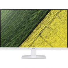 Acer HA270  WHITE 27-inch Full HD IPS Ultra Slim Monitor (White)