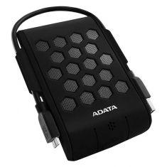 ADATA HD720 1TB BLACK EXTERNAL HARD DRIVE(Black)