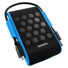 ADATA HD720 1TB BLACK EXTERNAL HARD DRIVE(Blue)