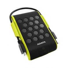 ADATA HD720 1TB BLACK EXTERNAL HARD DRIVE(Green)