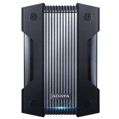 ADATA HD830 4TB BLACK EXTERNAL HARD DRIVE(Black)