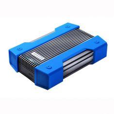 ADATA HD830 6TB BLACK EXTERNAL HARD DRIVE(Blue)