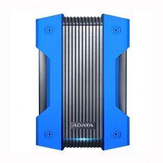 ADATA HD830 4TB BLACK EXTERNAL HARD DRIVE(Blue)