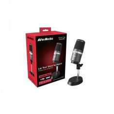 AVERMEDIA AM310 USB MICROPHONE PLUG AND PLAY
