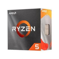 AMD Ryzen 5 3500X 3rd Generation AM4 Socket Desktop Processor 100-100000158BOX ( 6 Cores, 6 Threads, Up to 4.1 GHz, 35MB Game Cache )