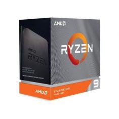 AMD Ryzen 9 3900XT Desktop Processor 100-100000277WOF ( AM4 Socket, 12 Cores, 24 Threads, Up to 4.7 GHz, 70MB Cache ) main image