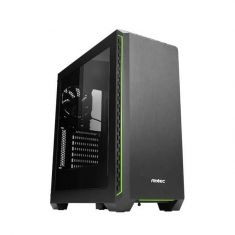 ANTEC P7 WINDOW GREEN (ATX) Mid Tower Cabinet - With Transparent Side Panel