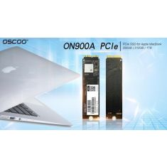 OEM Customized LOGO ON900A PCIe SSD 128GB Internal ssd hard disk for Laptop