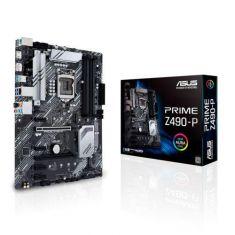 ASUS PRIME Z490-P ATX Motherboard main image